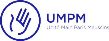 Urgences Main Paris 19 - UMPM